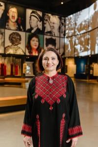 Rana Abdulla