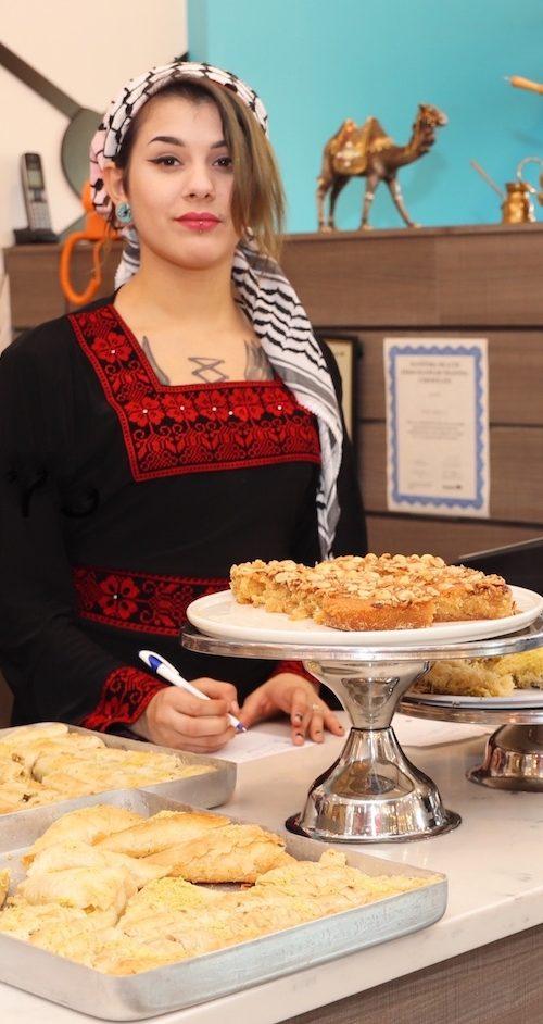 Barista Chyna, valuable member