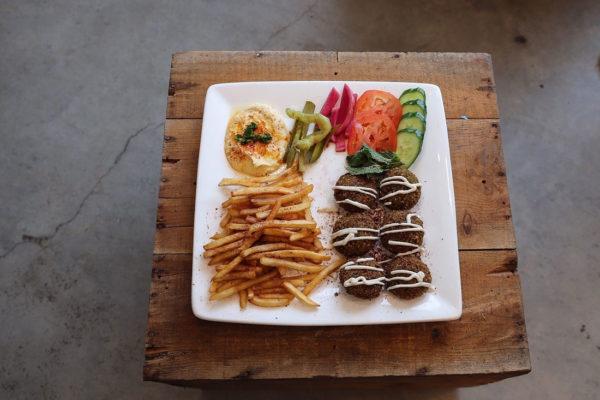 Falafel Delight-min